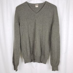Massimo Alba Wool Sweater
